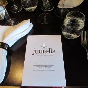 進化し続けるレストランJuurellaに