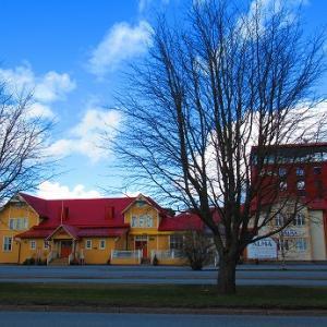 eBookerが選ぶフィンランドのサウナ付き部屋のあるホテル8選