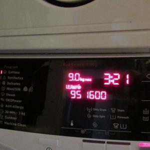 難度が高い洗濯機