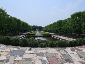 昭和記念公園に行ってきました。I visited Syowa kinen park