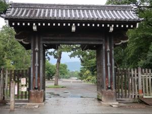 京都1日観光 鉄板観光地駆け巡り(その1)Hopping around 1 day in Kyoto, must to go tourist spots (No.1)