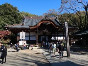 深大寺のそば祭りで新そばを堪能してきました。I enjoyed a Jindai temple buckwheat festival.