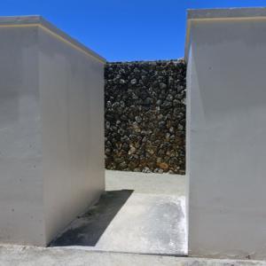 【2013宮古列島 伊良部島】ヴィラブリゾートで絶品ランチ