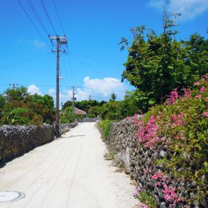 ガーデンあさひ、コンドイビーチとカイジ浜 ★2012竹富島★