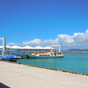 アイヤル浜 ★2012竹富島★