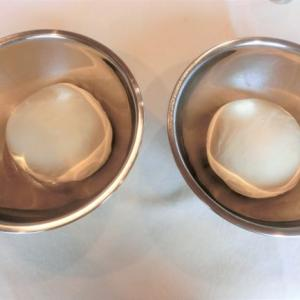 スパイシーブレッド & オレンジカップ