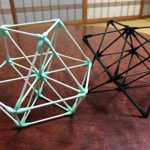 神聖幾何学綿棒ワークに参加してきましたよ