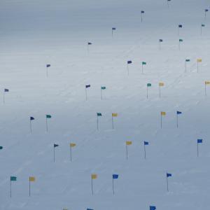 阿寒湖リゾバ65日目 一歩も外に出なかった休日