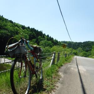 サイクリングな日