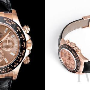 超個人的な今欲しい冬に着けたい腕時計!