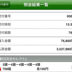 8/16(日)小倉記念当日『4年越し☆夢のハッピーWIN5!』に伴うアメンバー整理について