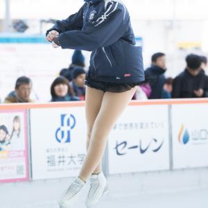ハピリンク関西大学アイススケート部スペシャルショー2020①