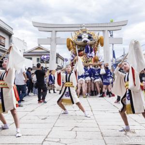 高砂神社秋祭り2019⑪