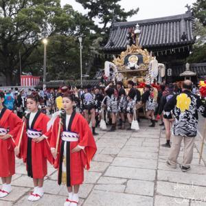 高砂神社秋祭り2019⑬