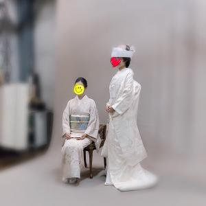 2期生さんの花嫁科修了試験