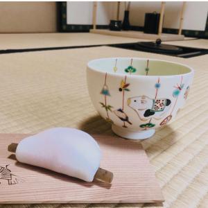 2021年の小泉茶道教室の方針
