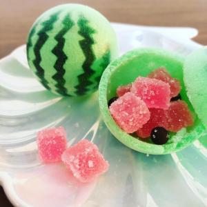 夏の干菓子