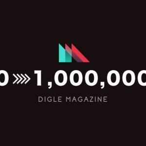 ゼロから音楽メディアを立ち上げて100万PVに至るまでとこれから