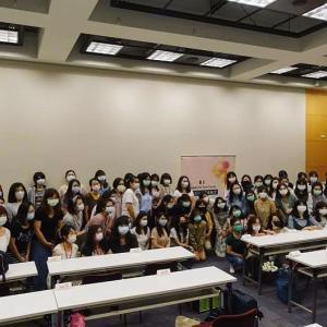 第3回「パリフラワー検定」in 台湾