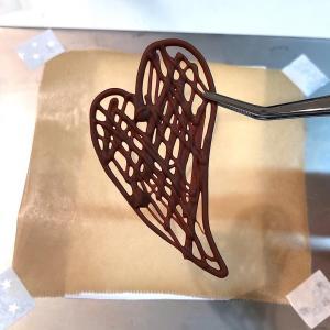 簡単にワンランク上のケーキに変身テクニック