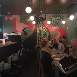 【シドニー】クリエイティブで美味しいラテンアメリカ系タパス ★ Bodega♪