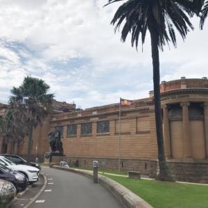 ニューサウスウェルズ州立美術館 〈Art Gallery of New South Wales〉
