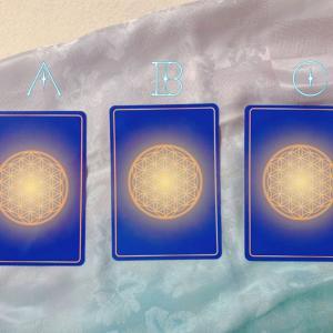 やぎ座新月♡ カードからあなたへメッセージを・・♡
