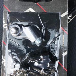 RIZOMA ミラーアダプター for MT-10 Update