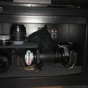 カメラのあれこれ♪