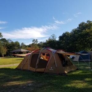 2020秋のエコキャンプみちのく