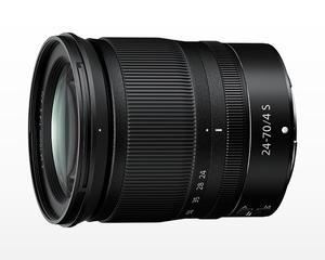 Nikon Z6/7のキットレンズが「それなり」??