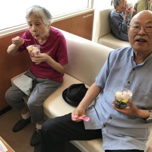 アイスクリームツアー