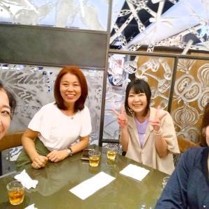 旅行大好き女子会♡ in 渋谷♪