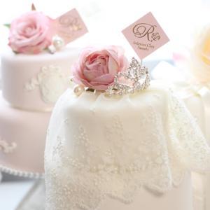 ご結婚のプレゼントに、心を込めて・・・