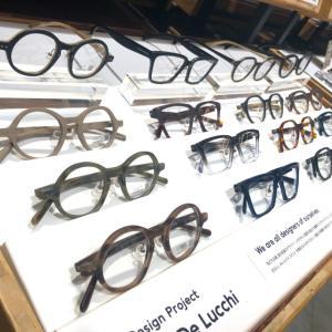 カッコイイ〜お洒落なシニアグラス! 老眼鏡買いました^_−☆