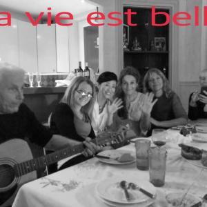 La vie est belle ♥️人生は美しい