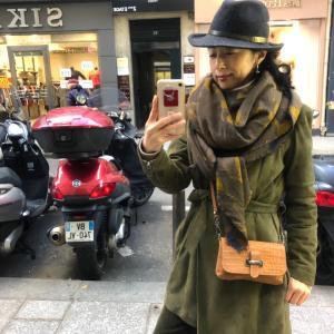 フランスと日本!2国のファッション文化を味わう♥️