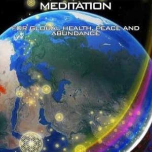 【速報】4/5 午前中11:45分!世界一斉同時瞑想❣️コロナ終息!世界を救うために