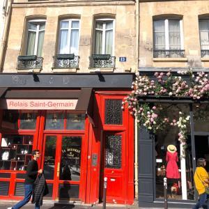 日常パリの散歩道☆☆☆ パリ発!Kaori さんのルンルン日誌♬