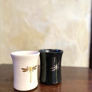 陶芸家の初コラボオーダー出来上がりました( ◠‿◠ )