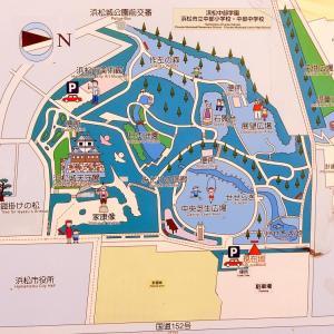 浜松城 1 歴史