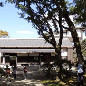 岡城(日本100名城) 7 二の丸から本丸
