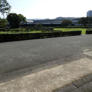 人吉城(日本100名城) 3 西外曲輪2
