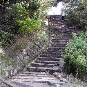 人吉城(日本100名城) 6 本丸