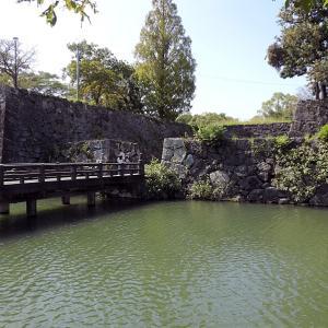 八代城(続日本100名城)1 歴史