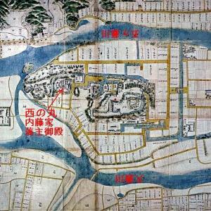延岡城(続日本100名城) 9 西の丸藩主御殿跡 最終回