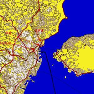 鹿児島城(日本100名城) 1 歴史