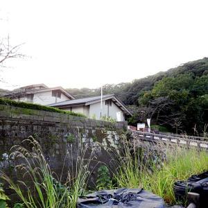 鹿児島城(日本100名城) 5 北御門橋から私学校跡まで