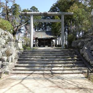 篠山城(日本100名城) 9 本丸