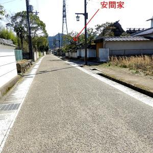 篠山城(日本100名城) 17 御徒町通り